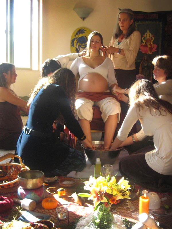 Native American Pregnant 101